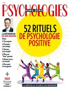 Psychologies Hors-Série
