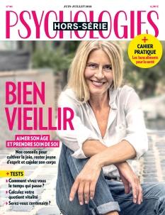 Jaquette Psychologies Hors-Série