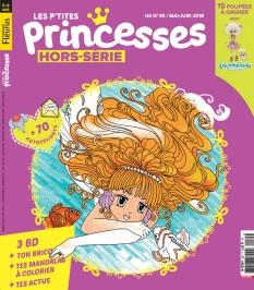 Les P'tites Princesses Hors-Série
