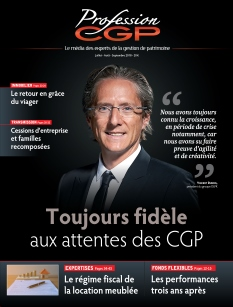 Profession CGP |