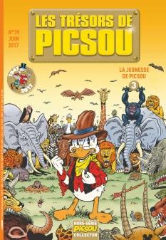 Picsou magazine Hors-Série |