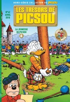 Picsou magazine Hors-Série