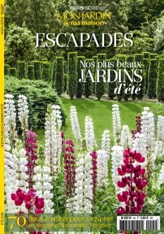 Mon Jardin & Ma Maison Hors-Série Candide