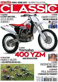 Moto Verte Hors-Série Classic |