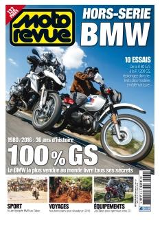 Moto Revue Hors-Série BMW