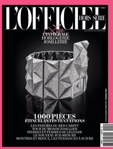 L'Officiel Hors-Série Luxe |