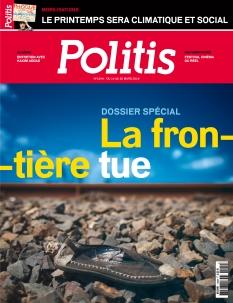 Jaquette Politis