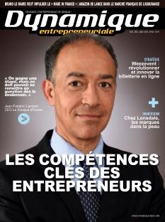 Dynamique Entrepreneuriale |