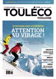 ToulÉco Toulouse |