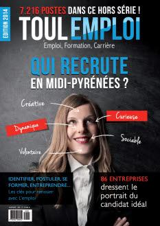 ToulEmploi Qui recrute en Midi-Pyrénées |