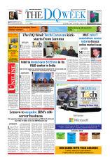 The DQ Week India - Delhi edition