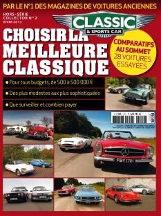 Classic & Sports Car Hors-Série |