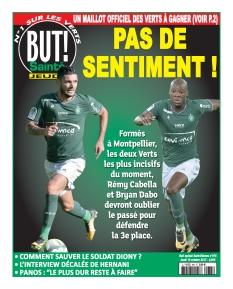 But! Saint-Étienne Jeudi |