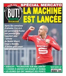 But! Saint-Étienne Mercredi