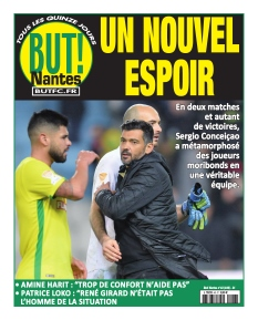 But! Nantes |