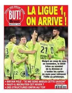 But! Brest |