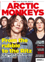 NME Special Collector's magazine