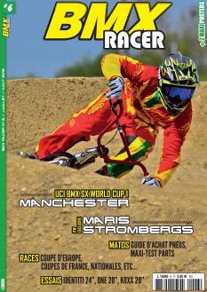 BMX Racer |