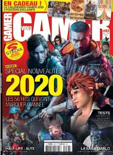 Video Gamer |