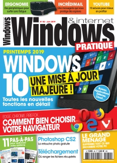 Windows & Internet Pratique |