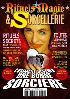 Rituels Magie & Sorcellerie  
