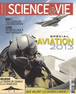 Science & Vie Hors Série Aviation