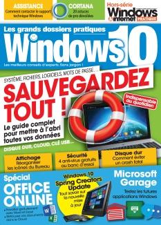 Windows & Internet Pratique Hors-Série