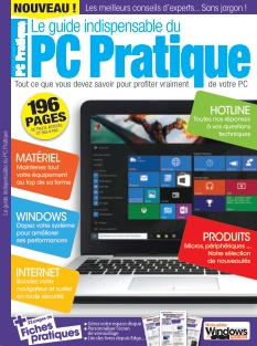 Windows & Internet Pratique Hors-Série