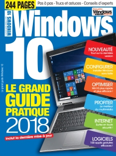Windows & Internet Pratique Hors-Série |