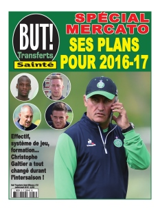 But! Transferts Saint-Étienne |