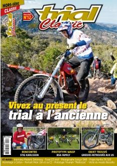 Trial Classic magazine Hors-Série |