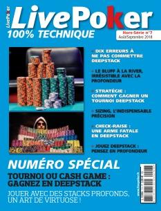 Live Poker Hors-Série |