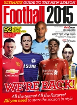 World Soccer Special Edition