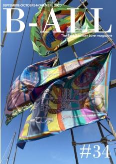 B-ALL magazine |