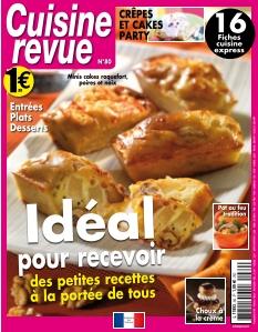 Cuisine Revue  