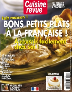 Cuisine Revue |