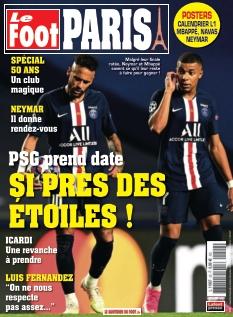 Le Foot Paris magazine |