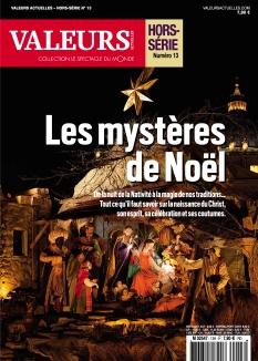 Valeurs Actuelles Hors Série Le Spectacle du Monde  