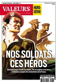 Valeurs Actuelles Hors Série Le Spectacle du Monde |