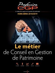 Profession CGP Hors-Série |