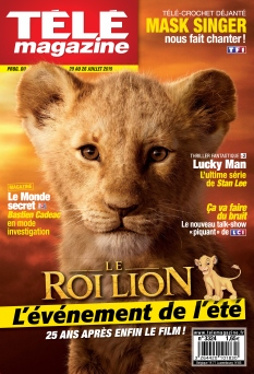 Télé Magazine |