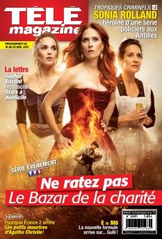 Télé Magazine