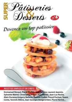 Super Pâtisseries & Desserts