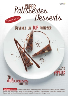 Super Pâtisseries & Desserts |