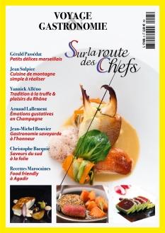 Voyages & Gastronomie |