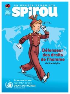 Le Journal de Spirou |
