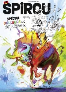Le Journal de Spirou