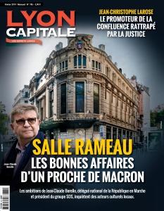 Lyon Capitale |