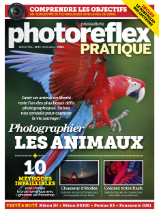 PhotoReflex Pratique |