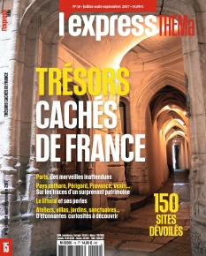 L'Express Hors-Série Théma |